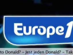 Jak z Donalda śmiali się Francuzi