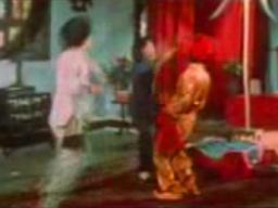 Kung Fu kontra joga