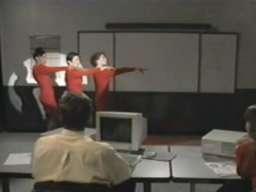 Reklama upgradu MS DOS 5.0