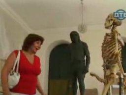 Perwersyjny szkielet