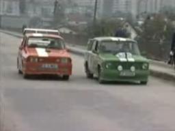 Pro Street Romania - Rumunski tuning