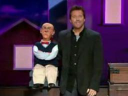 Jeff Dunham i jego stary znajomy Walter