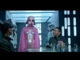 Zakochany Lord Vader