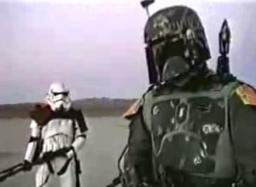 Bad troops