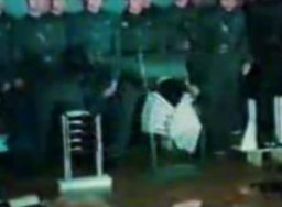 Ochroniarze Kim Dzong -il
