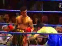 Najbardziej dowcipny bokser wszechczasów