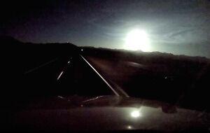 Meteor nad Arizoną