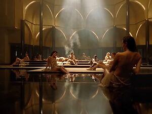 Jaś Fasola vs Charlize Theron w seksownej reklamie perfum (deep fake)