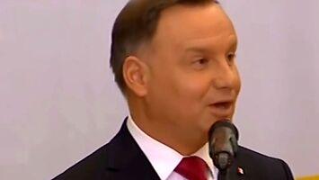 Prezydent Andrzej Duda wyjaśnia, dlaczego ceny rosną...