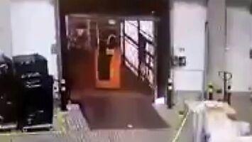 Wypadek w pracy w Legnicy