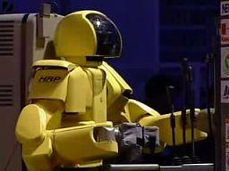 Ewolucja robotów
