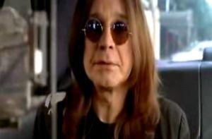 Ozziego  Osbourne'a problemy z rozumieniem