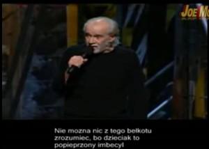George Carlin - Automatyczne sekretarki