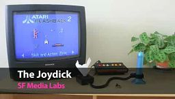 The Joydick