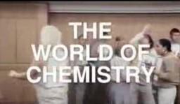 Chemiczny świat