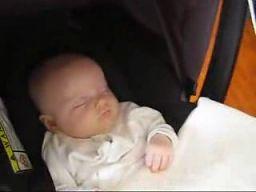 Jak informatyk usypia dziecko?