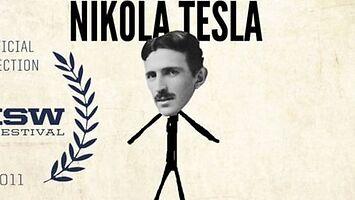 Krótka historia Nikola Tesli