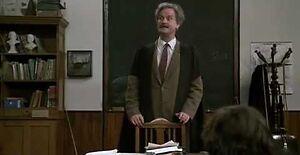 Monty Python - lekcja wychowania seksualnego