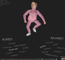 YourEvilTwin Dance