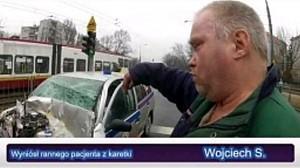 Pan Wojciech S. bohater!