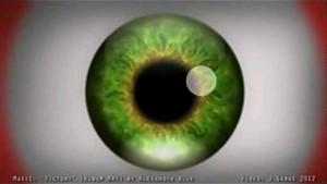 Oko - iluzja optyczna