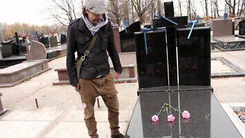 Sposób na cmentarnych złodziei