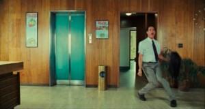 Doskonale połączone sceny - Jim Carrey