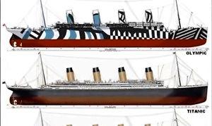 Titanic nie zatonął - to było największe w historii oszustwo ubezpieczeniowe