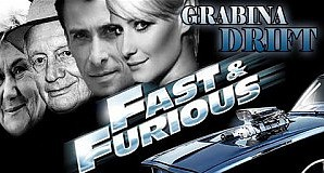 Fast and Furious: Grabina Drit