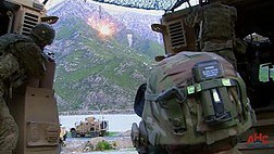 Co się dzieje gdy rozdrażnisz US Army