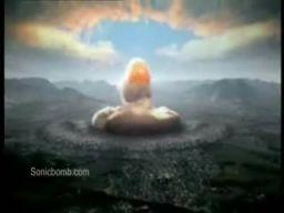 Zrzucenie bomby na Hiroshimę
