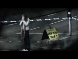 Derren Brown - Wypadek samochodowy