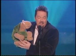Terry Fator - What a Wonderful World
