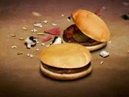 Walczące jedzenie