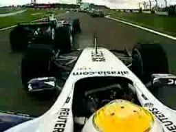 Podsumowanie roku 2007 w F1