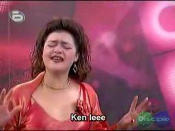 Bułgarski Idol śpiewa legendarną piosenkę Ken Lee