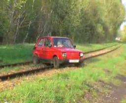 Fiat 126p - pojazd z duszą