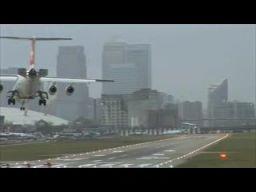 To się nazywa lądowanie!