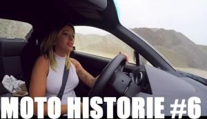 Moto Historie - gwiazdy na ulicach