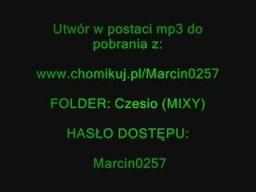 Czesio - Ona nie ma wacka (DJ Jaco RMX)