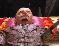 Dzieci zjadły Lenina
