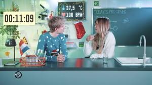 Holenderski program edukacyjny pokazuje jak zażywać kokainę i jakie są tego skutki