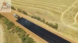 Australijski sposób na budowanie dróg
