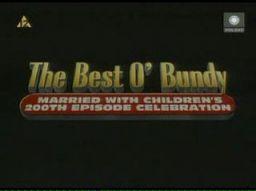 Świat według Bundych - Najlepsze kawałki