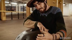 Sam Maher - New York Handpan