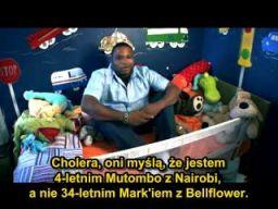 Matumbo Goldberg (polskie napisy)