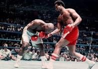 10 najmocniejszych ciosów w historii boksu