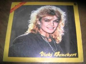 """Vicki Benckert zaśpiewała """"Nie płacz Ewka"""" po angielsku"""