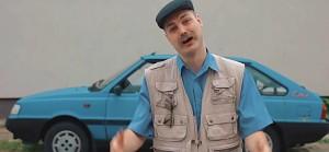 """Letni Chamski Podryw - """"Radio"""""""