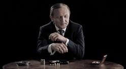 Andrzej Chyra zaprasza do kin, na film o seryjnym zabójcy